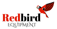 Redbird equipment Logo - Entry #107