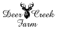 Deer Creek Farm Logo - Entry #197