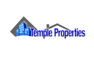 Temple Properties Logo - Entry #48