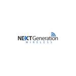 Next Generation Wireless Logo - Entry #66