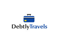 Debtly Travels  Logo - Entry #37