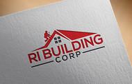 RI Building Corp Logo - Entry #382