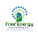 Free Energy Southeast Logo - Entry #141