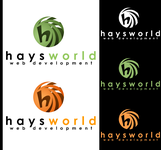 Logo needed for web development company - Entry #95