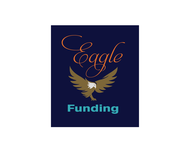 Eagle Funding Logo - Entry #65