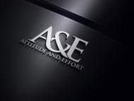 A & E Logo - Entry #283