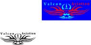 Valcon Aviation Logo Contest - Entry #117