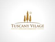 Tuscany Village Logo - Entry #27
