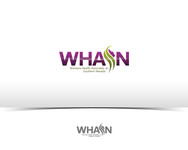WHASN Logo - Entry #205