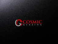 Cosmic Glazing Logo - Entry #88