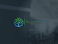 Davi Life Nutrition Logo - Entry #556