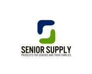Senior Supply Logo - Entry #214