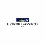 Hanford & Associates, LLC Logo - Entry #376