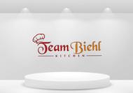Team Biehl Kitchen Logo - Entry #215