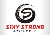 Athletic Company Logo - Entry #144