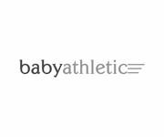 babyathletic Logo - Entry #41