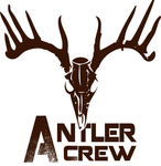 Antler Crew Logo - Entry #37