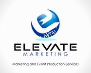 Elevate Marketing Logo - Entry #60