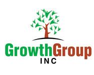 Growth Group Inc. Logo - Entry #32