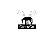 Grass Co. Logo - Entry #133