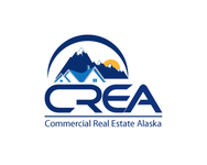 Commercial real estate office Logo - Entry #60