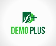 Demo plus Logo - Entry #56