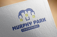 Murphy Park Fairgrounds Logo - Entry #173