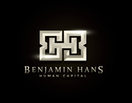 Benjamin Hans Human Capital Logo - Entry #153