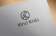 Kind Knits Logo - Entry #49