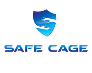The name is SafeCage but will be seperate from the logo - Entry #43