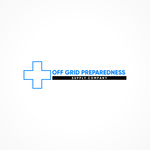 Off Grid Preparedness Supply Company Logo - Entry #35