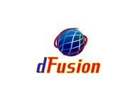 dFusion Logo - Entry #134