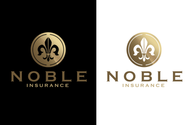 Noble Insurance  Logo - Entry #176