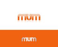 MUM Logo - Entry #153