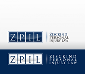 Zisckind Personal Injury law Logo - Entry #97