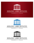 Housel Law Offices  : Theodore F.L. Housel Logo - Entry #48