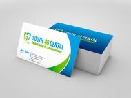 South 40 Dental Logo - Entry #65