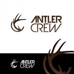 Antler Crew Logo - Entry #191