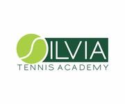 Silvia Tennis Academy Logo - Entry #57