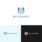 BWT Concrete Logo - Entry #464