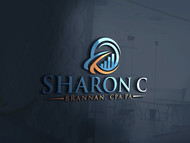 Sharon C. Brannan, CPA PA Logo - Entry #64