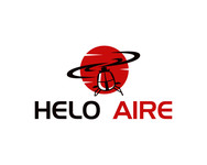 Helo Aire Logo - Entry #242
