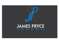 James Pryce London Logo - Entry #92