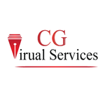 CGVirtualServices Logo - Entry #38