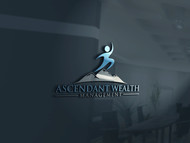 Ascendant Wealth Management Logo - Entry #28
