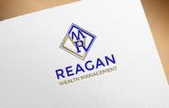 Reagan Wealth Management Logo - Entry #491