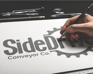 SideDrive Conveyor Co. Logo - Entry #377