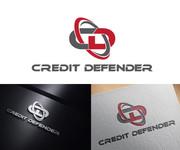 Credit Defender Logo - Entry #90