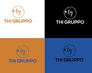 THI group Logo - Entry #128