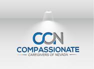 Compassionate Caregivers of Nevada Logo - Entry #197